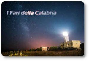 Rubrica Ivan Comi Fari Calabria Contatto