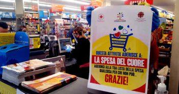 Spesa Del Cuore Taurianova Calabria Contatto