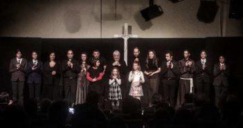 Teatro Edizione Straordinaria Calabria Contatto