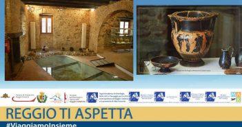 Viaggiamo Insieme Reggio Territorio Calabria Contatto