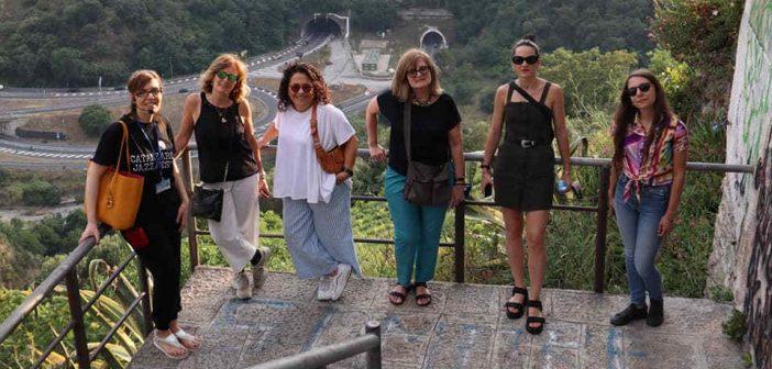 Angela Rubino Catanzaro CulturAttiva Calabria Contatto