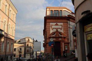 Catanzaro XX Settembre Corso Mazzini CulturAttiva Calabria Contatto