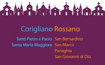 Chiese Aperte Rossano Codex Calabria Contatto
