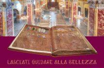 Lasciati Guidare Bellezza Museo Diocenaso Codex Rossano Calabria Contatto