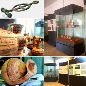 Museo Archeologico Reperti Amendolara Laviola Calabria Contatto