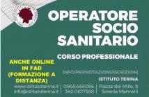 Operatore Socio Sanitario Istituto Terina Soveria Mannelli Calabria Contatto