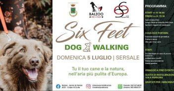 Sixfeet Dog Walking Sersale Calabria Contatto