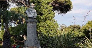 Villa Margherita Catanzaro CulturAttiva Calabria Contatto