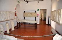 Museo Statale Mileto Direzione Regionale Esposizione Calabria Contatto