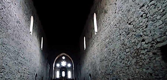 Abbazia Florense San Giovanni Fiore Calabria Contatto