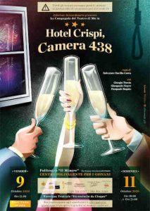Camera 438 Edizione Straordinaria Calabria Contatto
