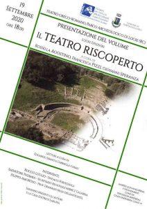 Presentazione Libro Locri Teatro Calabria Contatto