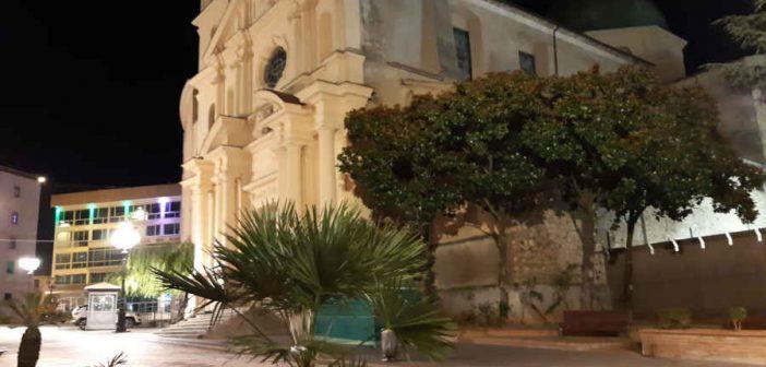 Chiesa Immacolata Catanzaro Culturattiva Eventi Calabria Contatto