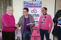 Soveria Mannelli Giro Italia Bulzomì Abbruzzese Cassani Calabria Contatto