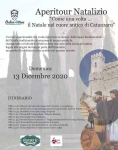 Come Una Volta Natale Catanzaro Calabria Contatto