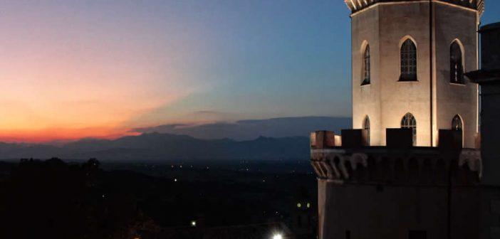Castello Corigliano Piana Sibari Calabria Contatto