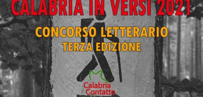 Calabria in Versi 2021: al via la terza edizione