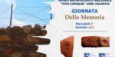 Giornata Della Memoria 2021 Olocausto Musei Cultura Calabria Contatto