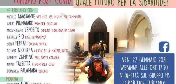 Turismo Post Covid Calabria Contatto