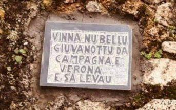 Badolato Borgo Pietre Memoria Calabria Contatto