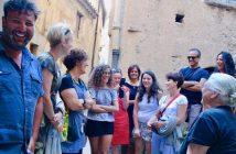 Badolato Slow Holidays Vacanza Calabria Contatto