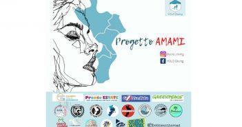 Progetto Amami Calabria Contatto