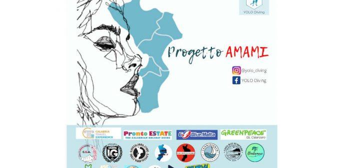 Progetto AMAMI: il 23 maggio a Palizzi (RC)