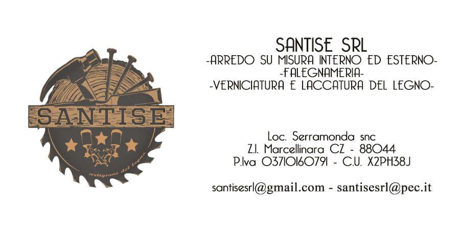 Santise Logo