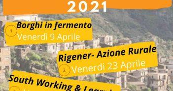 Swap Cafe Eventi Borghi Calabria Contatto