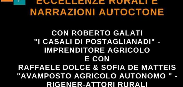Webinar Swap Cafè Poliborgo Locandina Calabria Contatto