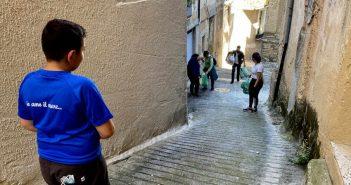 Badolato Passeggiata Ecologica Borgo Calabria Contatto
