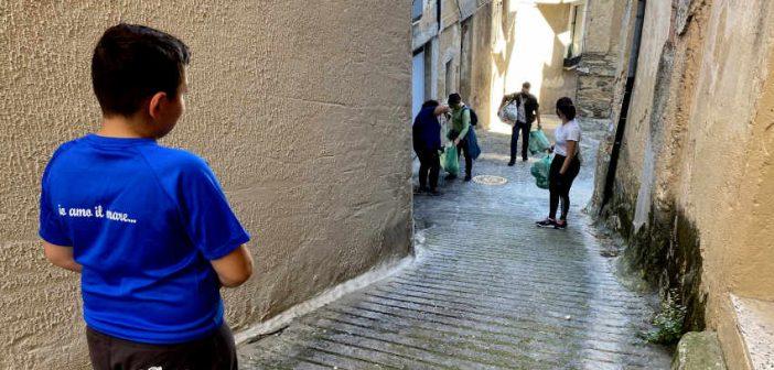 """Badolato: """"Passeggiata ecologica nel borgo"""""""