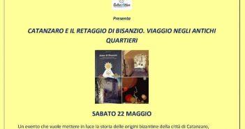 Catanzaro Retaggio Bisanzio CulturAttiva Calabria Contatto