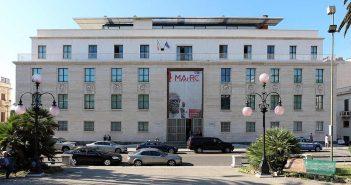 Museo Archeologico Nazionale Esterno Reggio Calabria Contatto