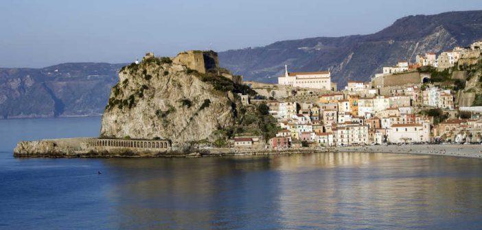 Scilla Costa Nanci Calabria Contatto