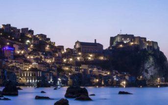Scilla Costa Nottura Nanci Calabria Contatto