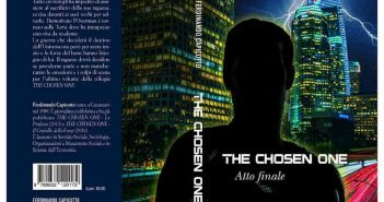 The Chosen One Atto Finale Libri Capicotto Calabria Contatto