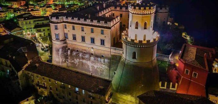 Castello Ducale Corigliano Rossano Calabria Contatto