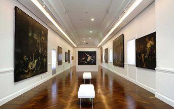 Galleria Cosenza Palazzo Arnone Acquisizione Calabria Contatto