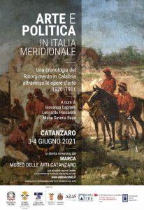 Locandina La Battaglia Di Capua Andrea Cefaly Calabria Contatto