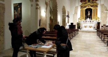 Progetto Chiese Aperte Corigliano Rossano Codex Calabria Contatto