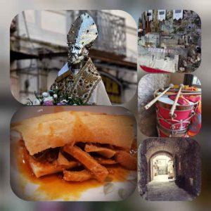 Catanzaro San Vitaliano Morzello Arte Musica Feste Tradizioni Calabria Contatto