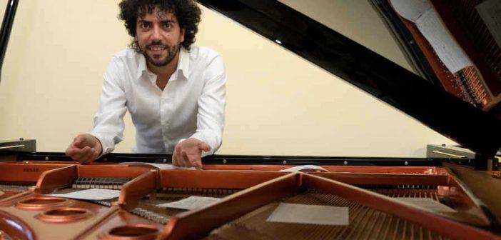 Solo Monk: il disco del pianista calabrese, Francesco Miniaci