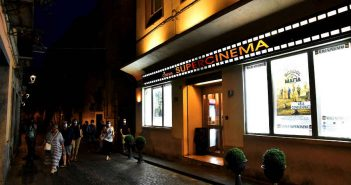 Super Cinema Catanzaro CulturAttiva Calabria Contatto