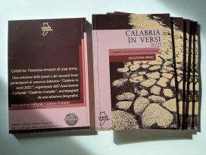 Calabria in Versi Booklet 2021 Cover2 Calabria Contatto