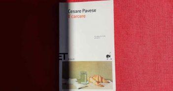 Il Carcere Cesare Pavese Rubrica Libri Calabria Contatto