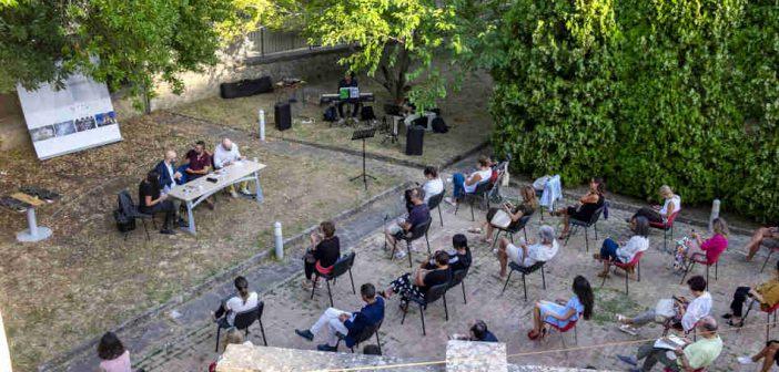 Evento Finale Concorso Letterario 2021 Calabria Contatto