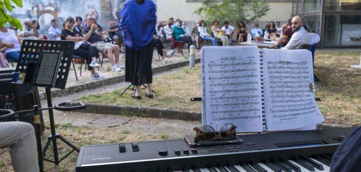 Evento Finale Concorso Letterario 2021 Musica Calabria Contatto