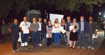 Filitalia International Premio Solidarieta Covid Calabria Contatto