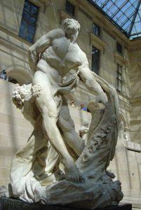 Milone Crotone Statua Olimpiadi Rubrica Calabria Contatto